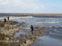 Along Uruguay Coast
