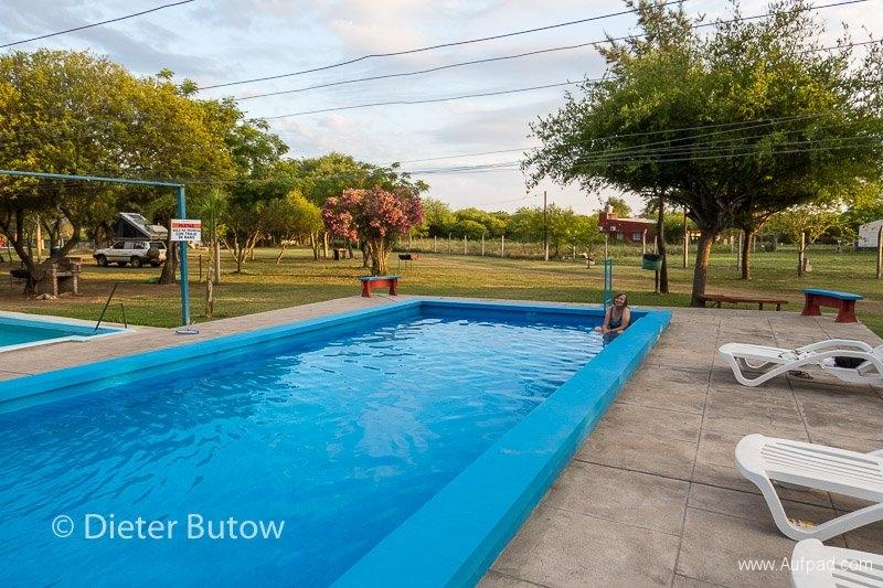 Argentina - Chaco to Cafayate-12