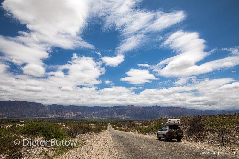 Argentina - Chaco to Cafayate-25