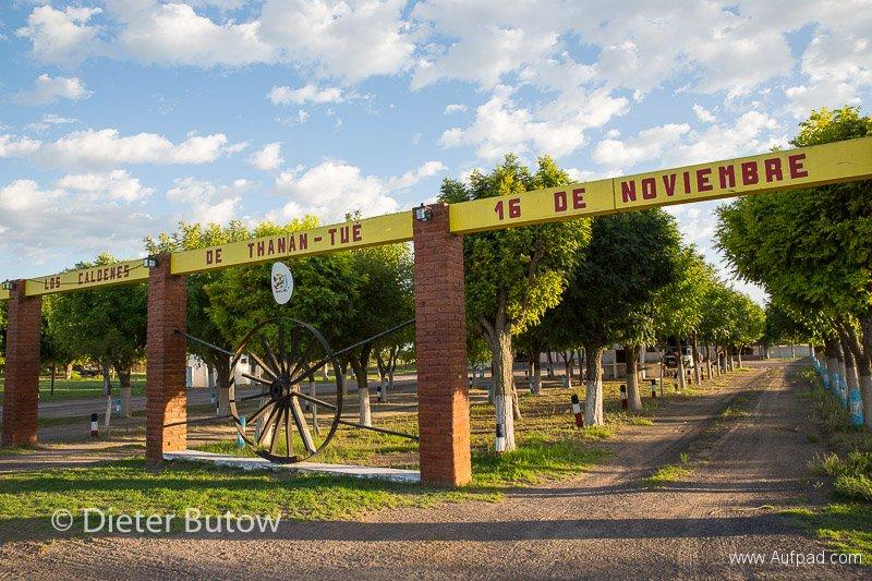Argentina - Gauchos and Parque Lanin-26