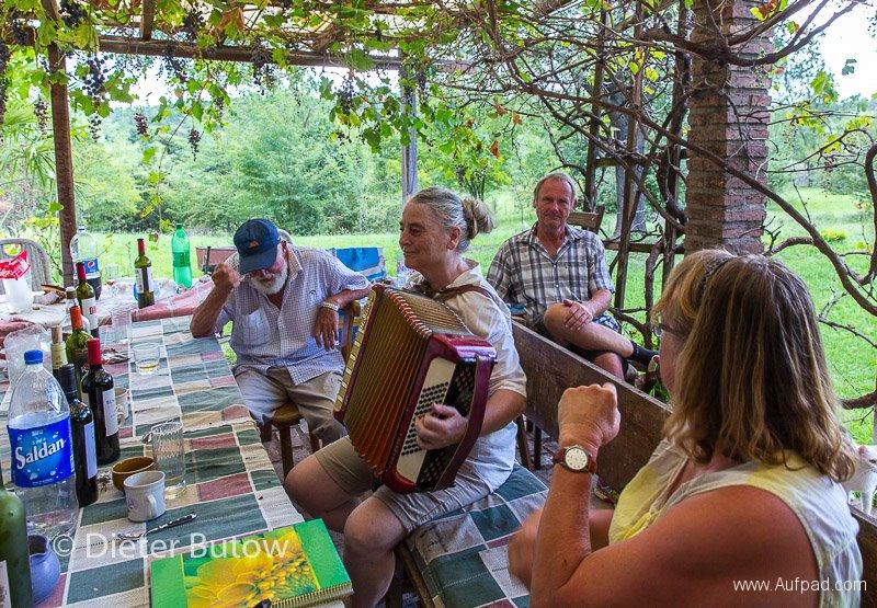 Argentina - Gauchos and Parque Lanin-41