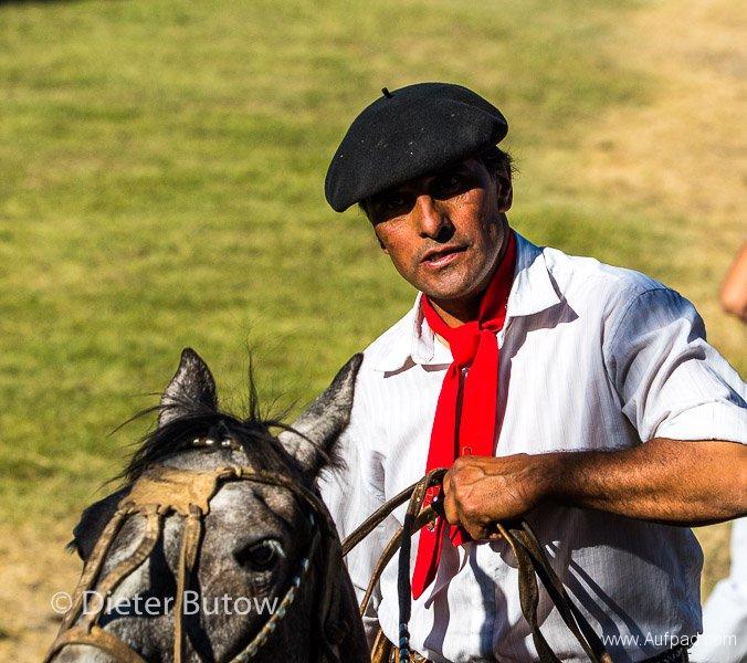 Argentina - Gauchos and Parque Lanin-6