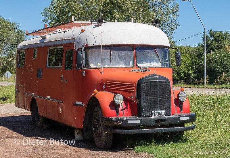 Argentina - Gauchos and Parque Lanin-37
