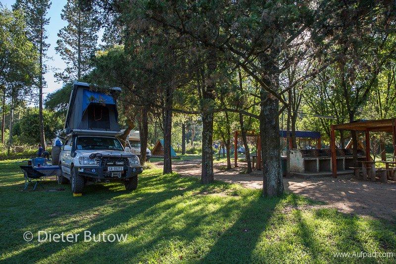 Argentina - Gauchos and Parque Lanin-40