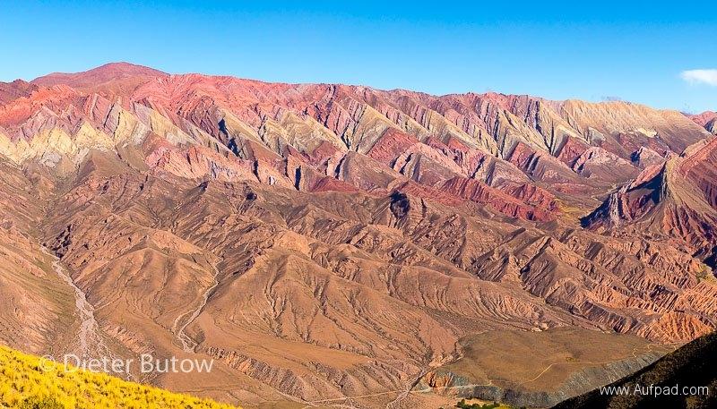 Argentina Quebradas_Coloured Mountains_Pumice Forms-33