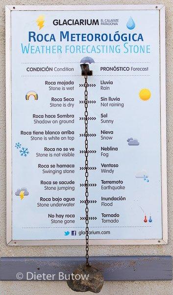 Argentina Perito Moreno to Fitzroy-10
