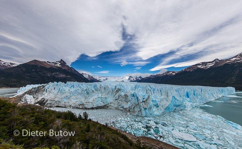 Argentina Perito Moreno to Fitzroy-15