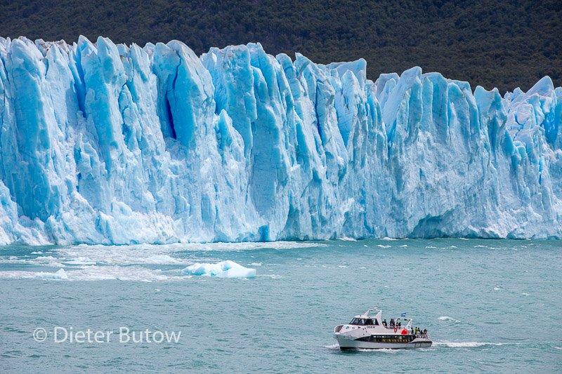 Argentina Perito Moreno to Fitzroy-18