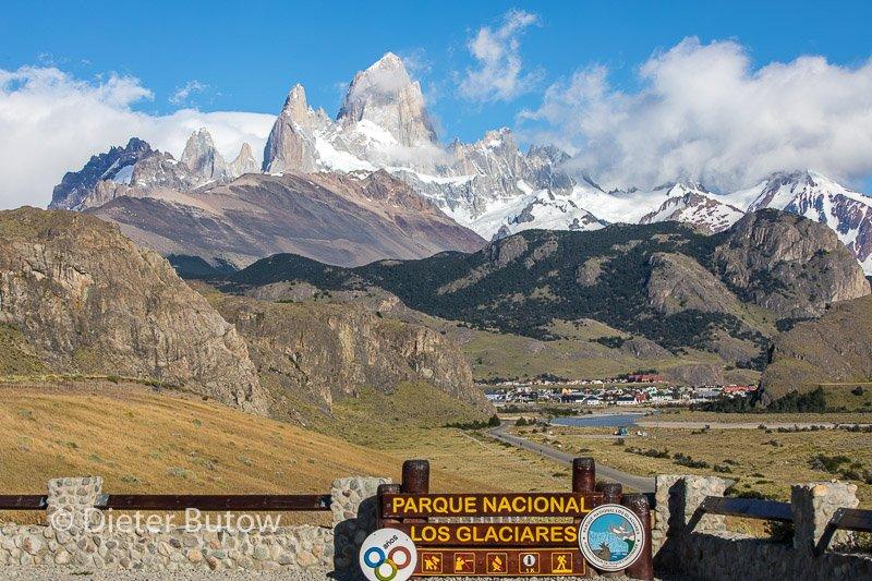 Argentina Perito Moreno to Fitzroy-2