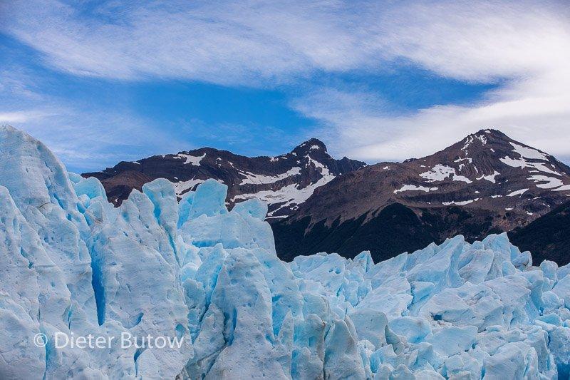 Argentina Perito Moreno to Fitzroy-20