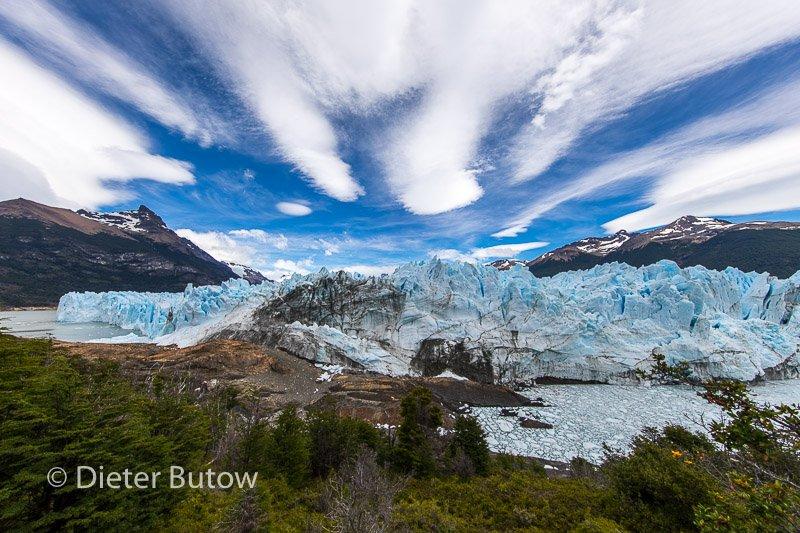 Argentina Perito Moreno to Fitzroy-21