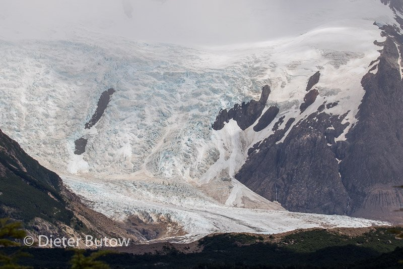Argentina Perito Moreno to Fitzroy-32