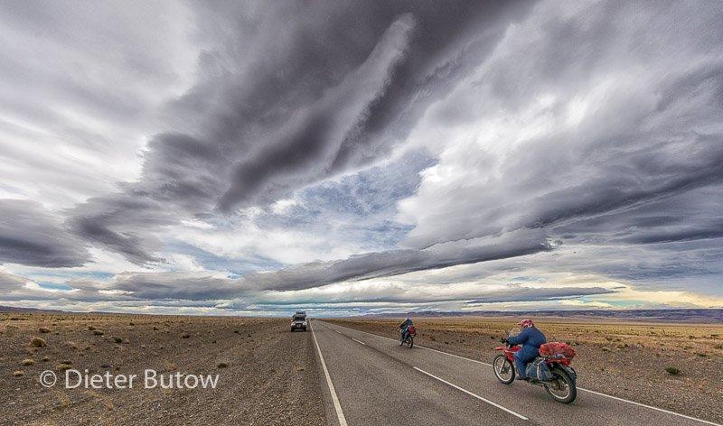 Argentina Perito Moreno to Fitzroy-42
