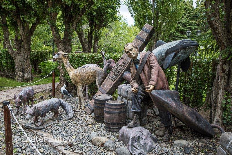 Argentina Perito Moreno to Fitzroy-6