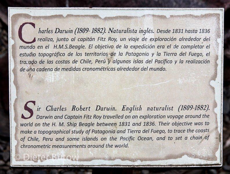 Argentina Perito Moreno to Fitzroy-7