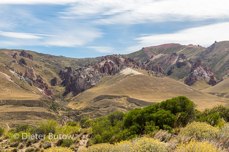 Argentina 12 PN Moreno to Cueva de Manos-35