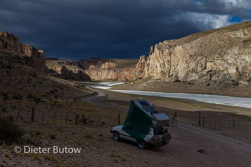 Argentina 12 PN Moreno to Cueva de Manos-38