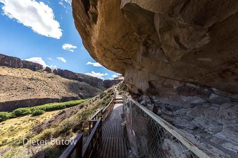 Argentina 12 PN Moreno to Cueva de Manos-44