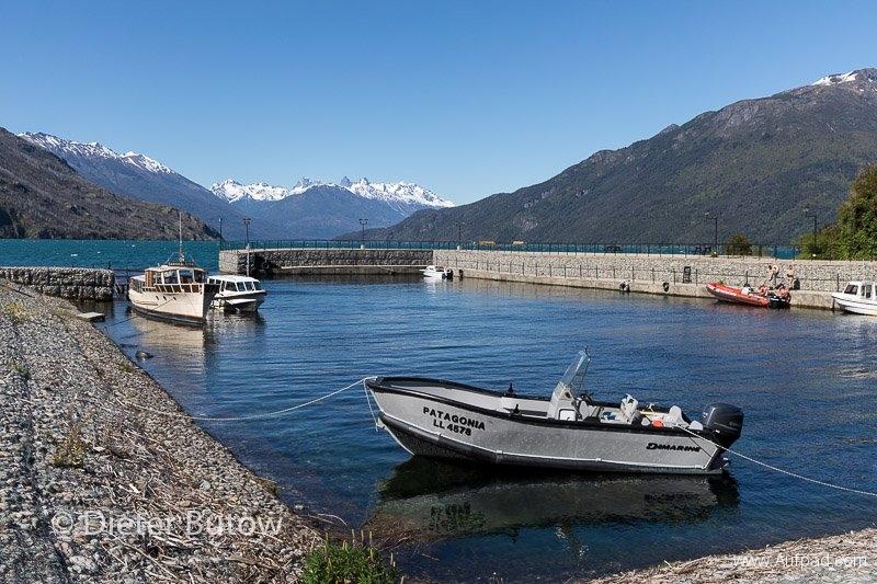 Argentina Bariloche to Rio Futaleufú-15