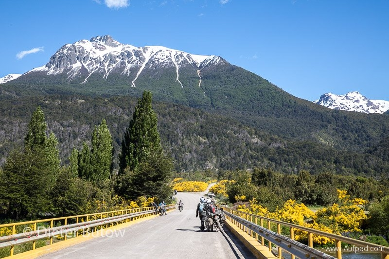 Chile -Futaleufú Pass-1