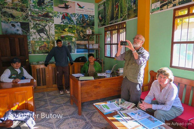 Bolivia Madidi Jungle Tour-3