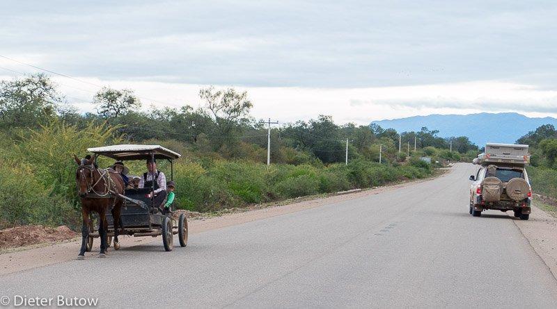 Bolivia-Ruta del Ché to Sucre-1