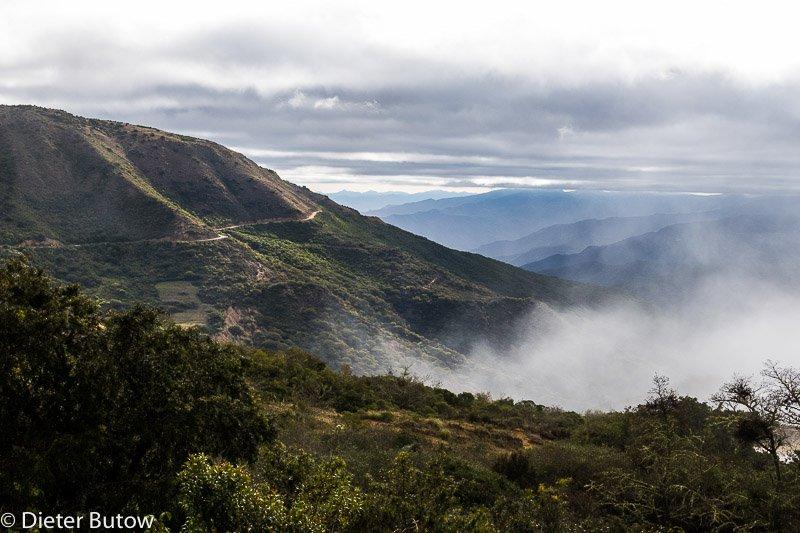 Bolivia-Ruta del Ché to Sucre-19