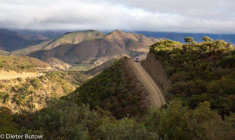 Bolivia-Ruta del Ché to Sucre-35
