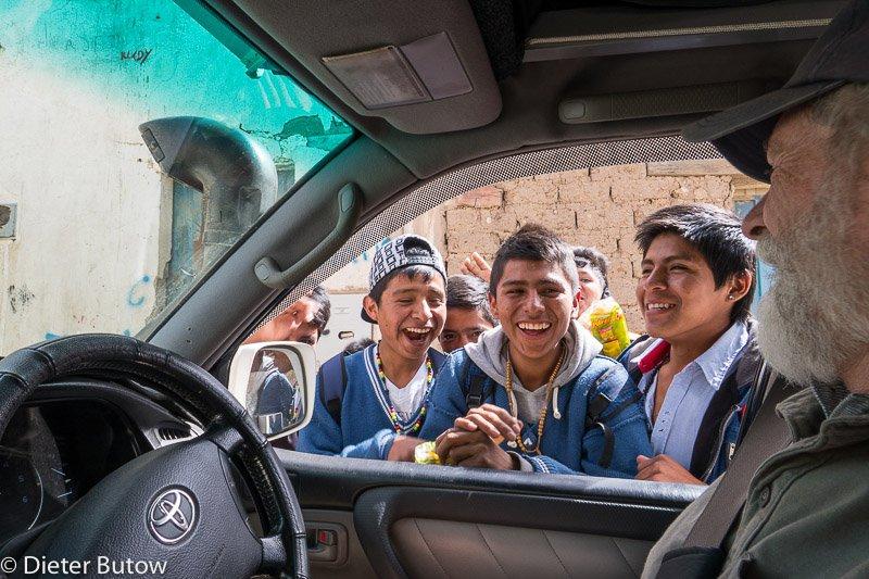Bolivia-Ruta del Ché to Sucre-40