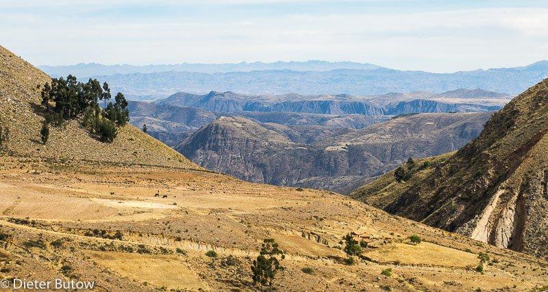 Bolivia-Ruta del Ché to Sucre-41