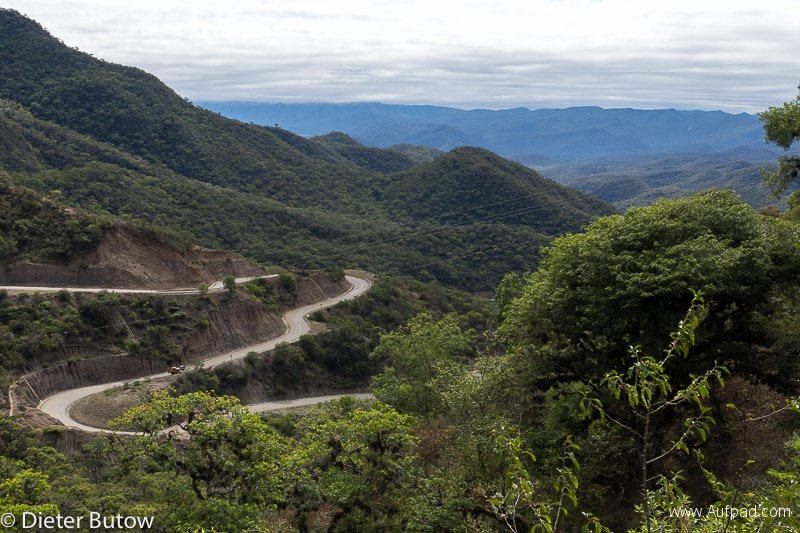 Bolivia-Ruta del Ché to Sucre-16