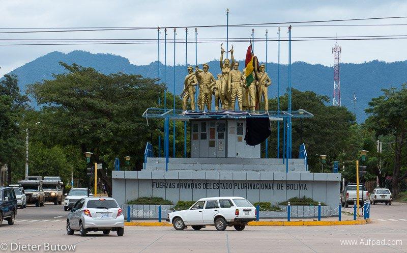 Bolivia-Ruta del Ché to Sucre-4
