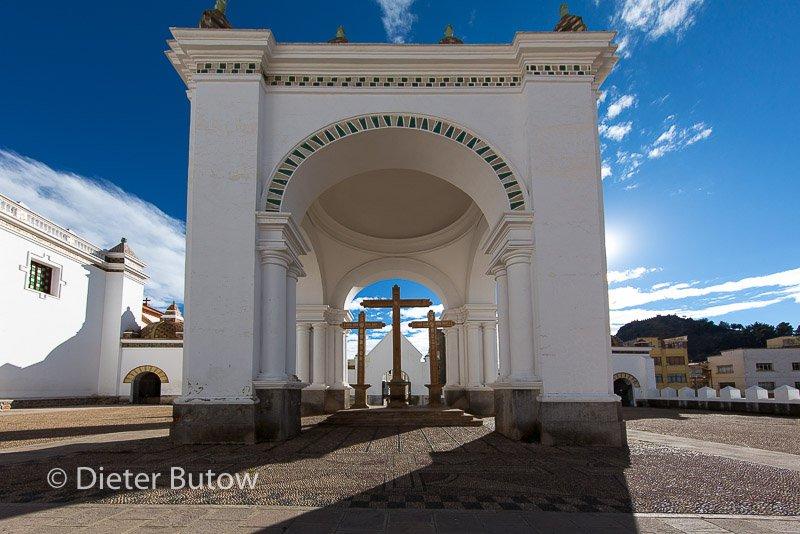 Bolivia La Paz to Lago Titicaca-13