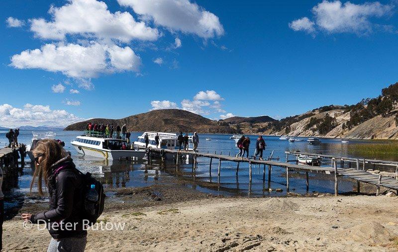 Bolivia La Paz to Lago Titicaca-17