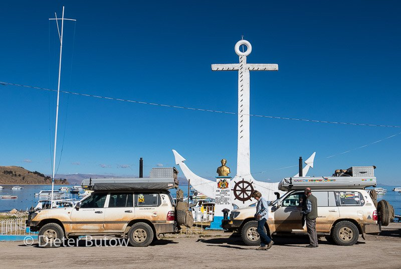 Bolivia La Paz to Lago Titicaca-22