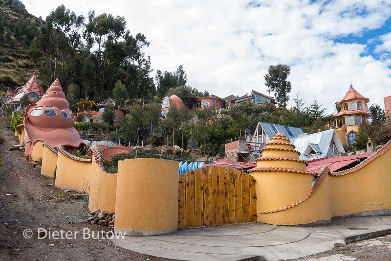 Bolivia La Paz to Lago Titicaca-9