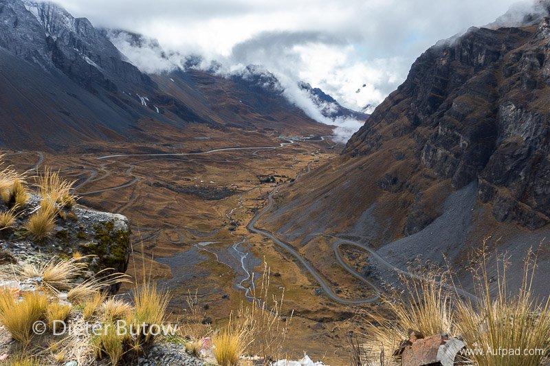 Bolivia La Paz to Lago Titicaca-1