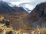 Bolivia La Paz to Lago Titicaca