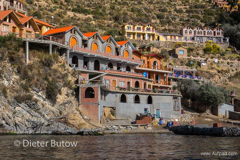 Bolivia La Paz to Lago Titicaca-16