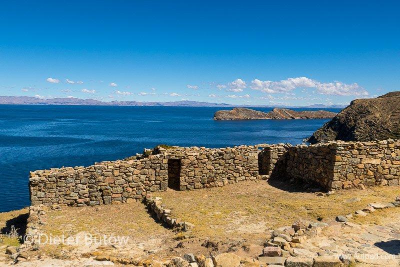 Bolivia La Paz to Lago Titicaca-19