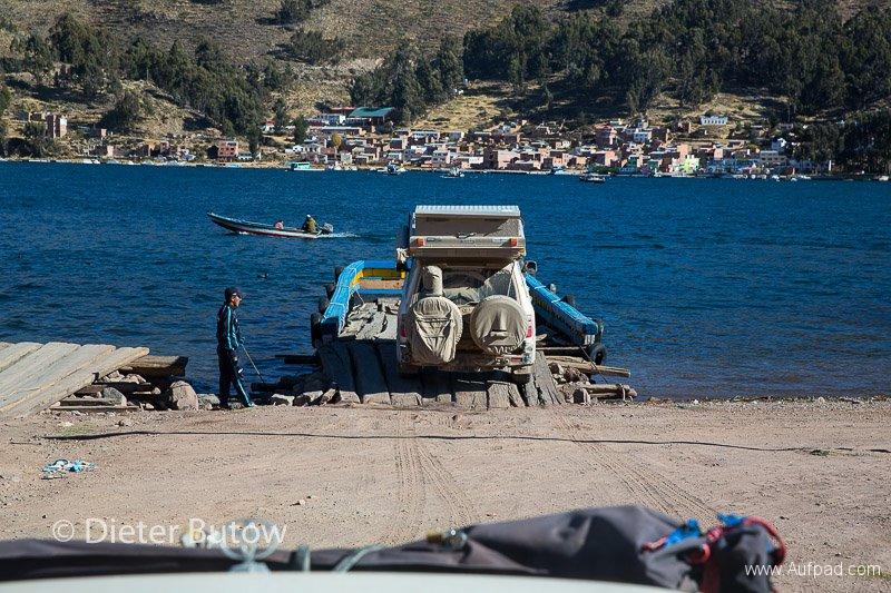 Bolivia La Paz to Lago Titicaca-4