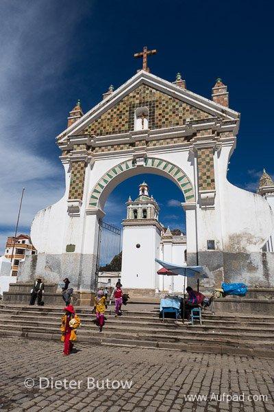 Bolivia La Paz to Lago Titicaca-5