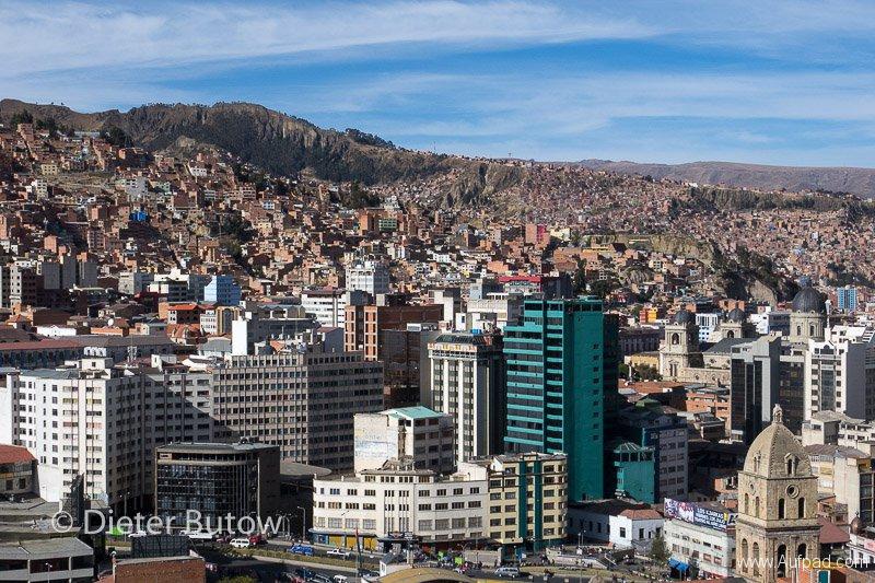 Bolivia from Ororuro to La Paz-12