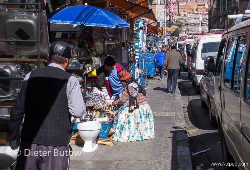Bolivia from Ororuro to La Paz-16