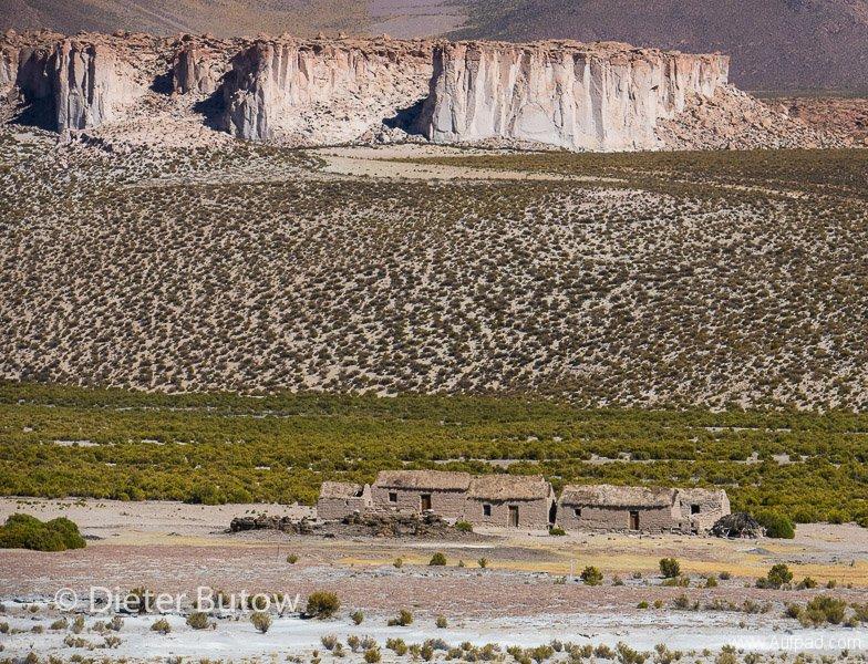 Bolivia from Oruro to La Paz-2