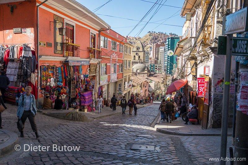 Bolivia from Ororuro to La Paz-29