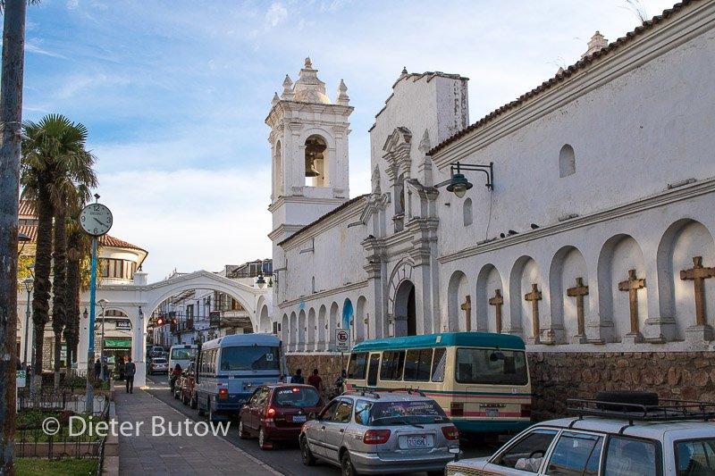 Sucre to Uyuni via Potosi-11