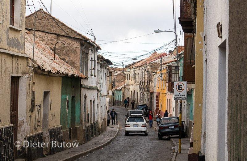Sucre to Uyuni via Potosi-21