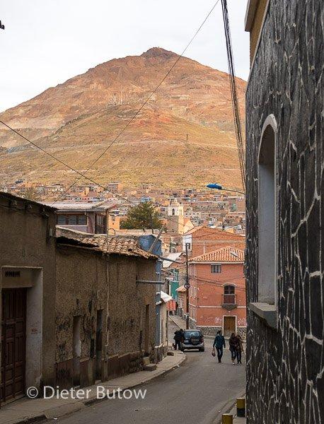 Sucre to Uyuni via Potosi-26