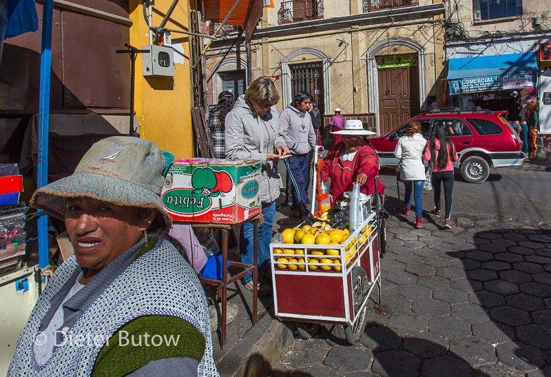 Sucre to Uyuni via Potosi-29